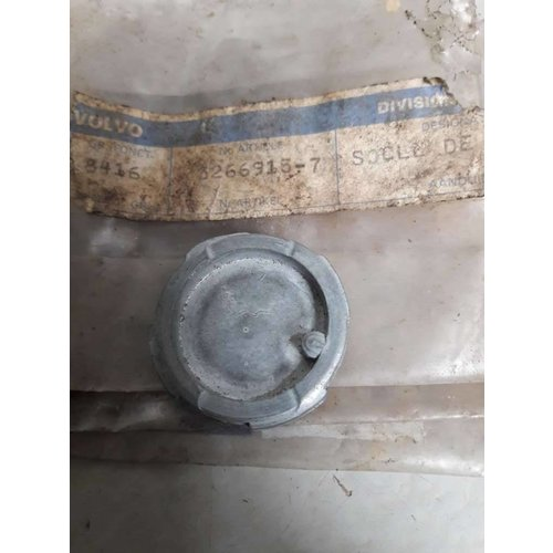 Cover plate 3266915 NEW Volvo