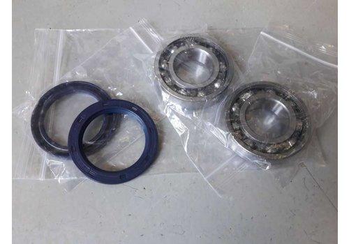 Wheel bearing set rear 3105765 DAF46, 66 Volvo 66, 340