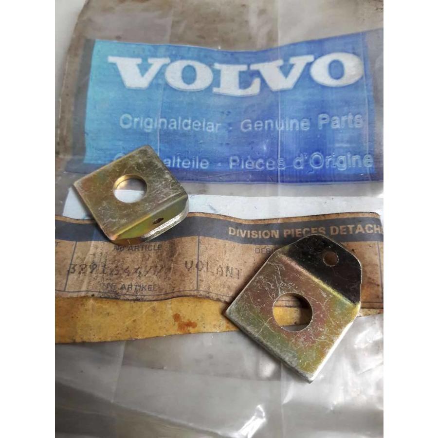 Bevestigingsplaatje 3291644 NIEUW Volvo 300 serie