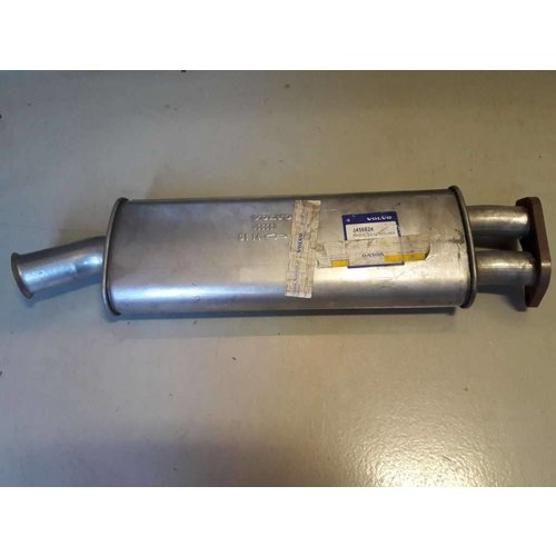 Exhaust muffler outlet 3456824 NEW Volvo 440, 460
