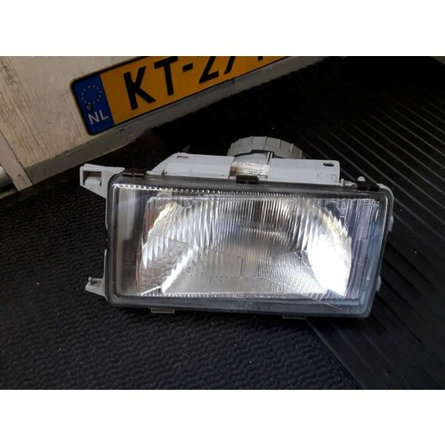 Headlight LH 3344402-7 to 1991 NEW Volvo 440