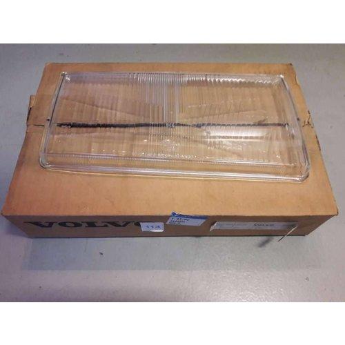 Koplamp glas RH 3449511 NIEUW Volvo 440, 460