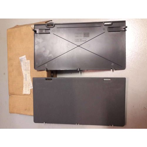 Cover plate trunk 3463678 NEW Volvo 440, 460