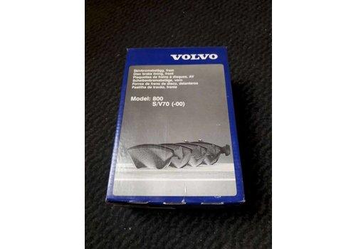 Brake pad set front 9485593 NEW Volvo 800, 850, S70, V70