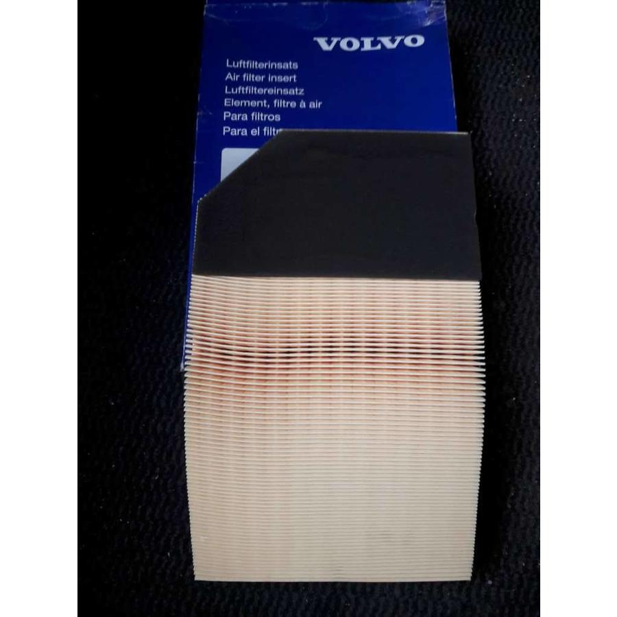 Air filter 463505 B19 / B200 engine NEW Volvo 360, 440, 460, 480 - Copy