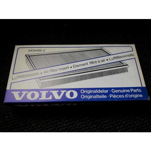 Air filter 3434495 NEW Volvo 400 series