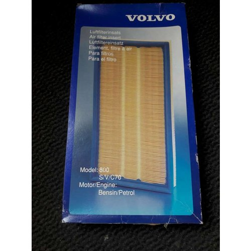 Air filter 9186262-3 NEW Volvo 800 series, S70, V70