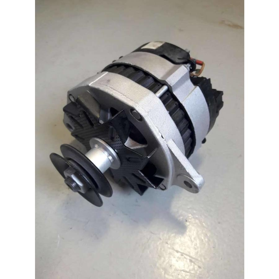 Dynamo B14 motor 3283184/9031062 gereviseerd Volvo 340