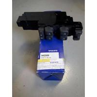 Bedieningspaneel electrische ramen 9452959 NIEUW Volvo S60, S80, V70, XC70