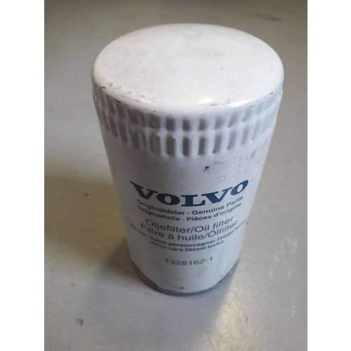 Engine oil filter 1328162-1 NEW Volvo 700, 900 series
