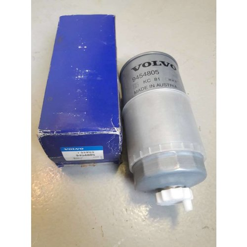 Fuel filter Diesel 9454805 NEW Volvo 850, S70, V70 P26, S80