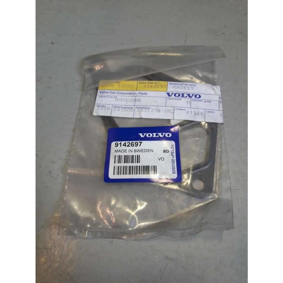 Dichting pakking thermostaathuis 9142697 NIEUW Volvo S80