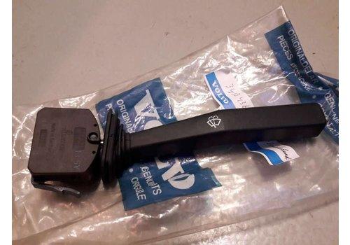 Switch handlebar wiper lever 3413436 NEW Volvo 400 series