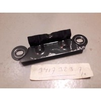 Clamping plate fastening battery 3417323 NEW Volvo 400 series