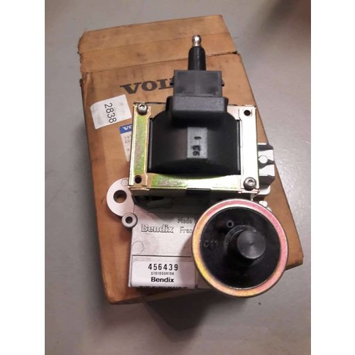 Electronic ignition ignition 3456439-3 NEW Volvo 400 series