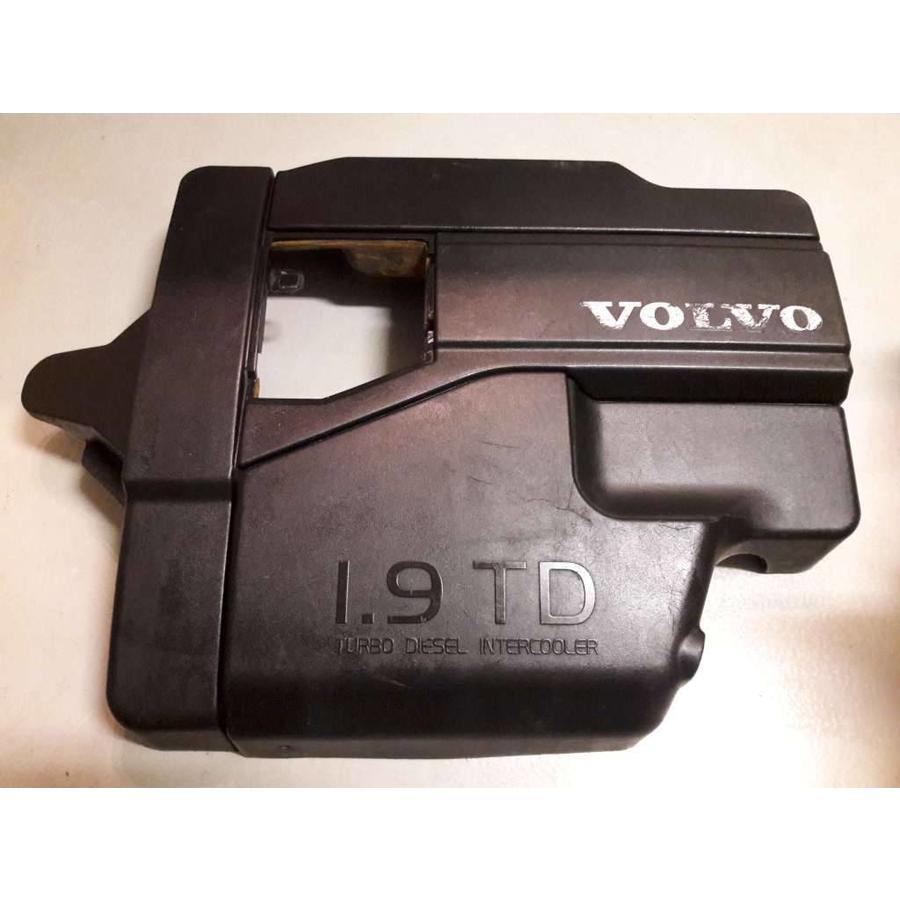 Motor isolatie beschermkap D19T motor 3474007-6 gebruikt Volvo 440, 460