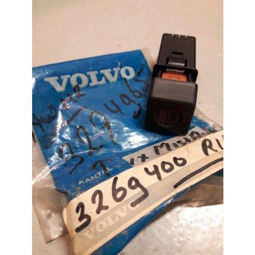 Schakelaar mistachterlicht 3274965 NIEUW '76-'77 Volvo 343