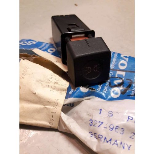 Parking light switch 3274963 uses '76 -'77 Volvo 343