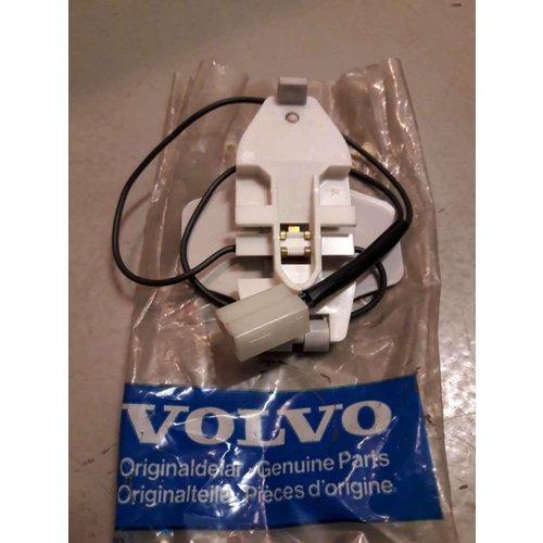Stoelgordel schakelaar 3416293-3 NIEUW Volvo 340, 360