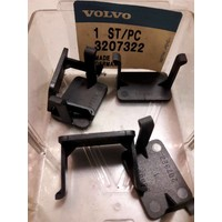 Cover plate electr. window control 3207322 NEW Volvo 340, 360