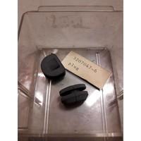 Bevestigingsplug rubber bij hoedenplank 3207047 NIEUW Volvo 300-serie