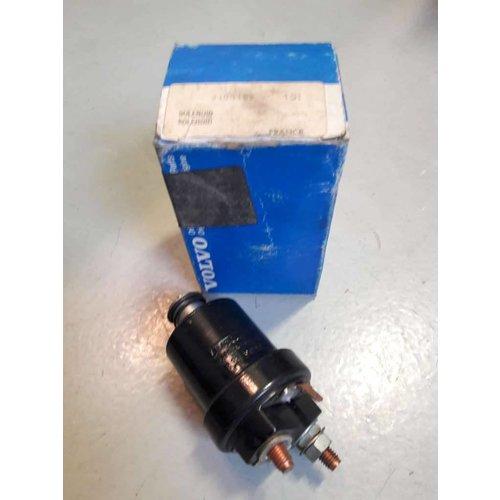 Solenoid Ducelier starter motor B14 engine 3100139 NEW Volvo 343, 345, 340