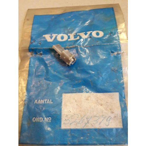 Lamp fitting 3267379 NEW Volvo 300 series