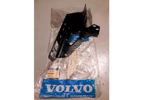 Bumper support corner piece 3470524 NEW Volvo 400 series
