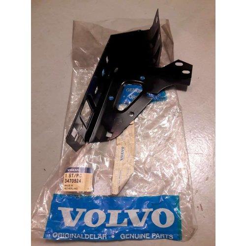 Bumper support corner piece 3470524 NEW Volvo 400 series