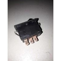 Bergrem switch CVT 3276748-5 NEW Volvo 343, 345, 340