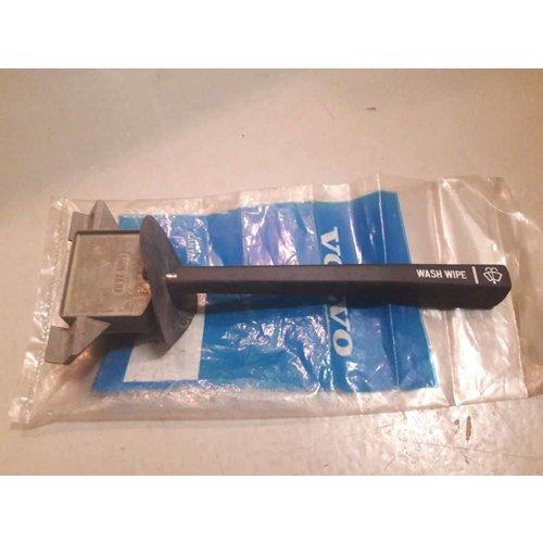 Schakelaar ruitenwisser wash wipe 66092103 NIEUW Volvo 240, 260, 262