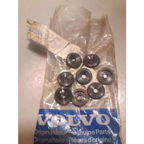 Seal ring injector 1257147 NEW Volvo 240, 260, 740, 760, 780, 940, 960