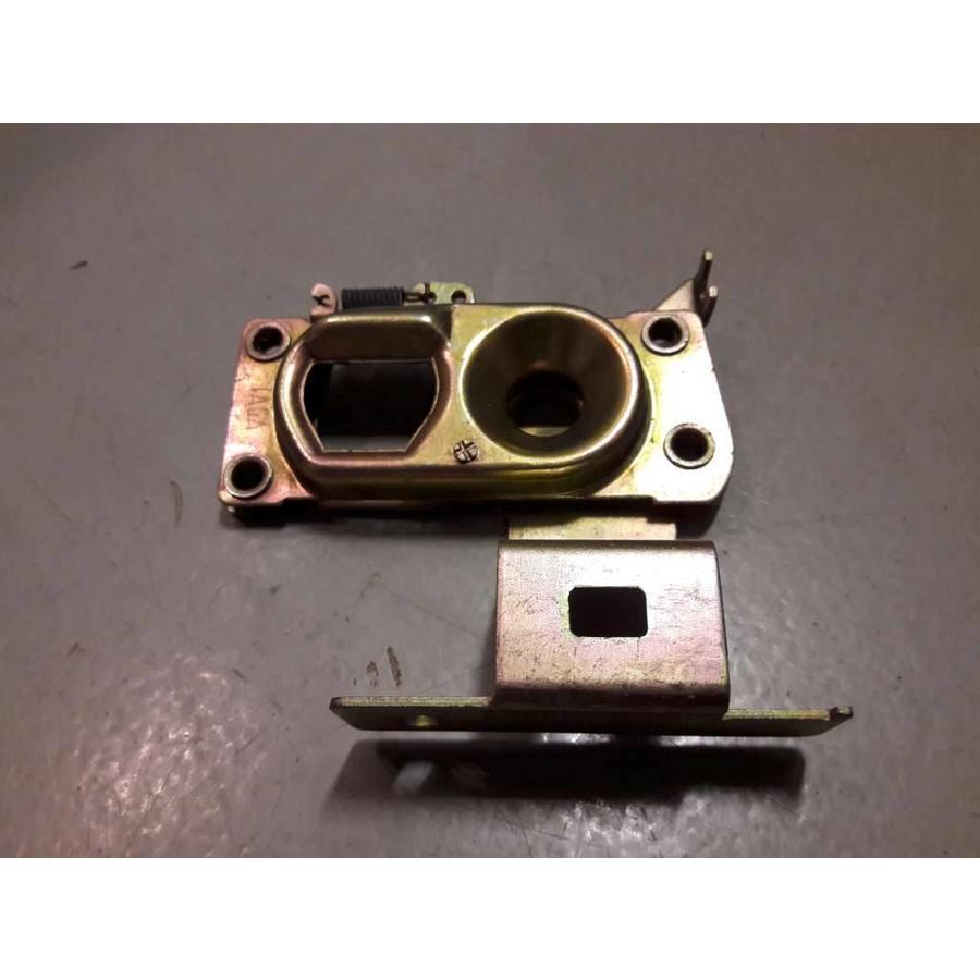 Bonnet lock 3465038 NEW Volvo 440, 460