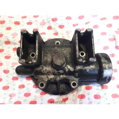 Rear cover CVT transmission 3292392 uses Volvo 340
