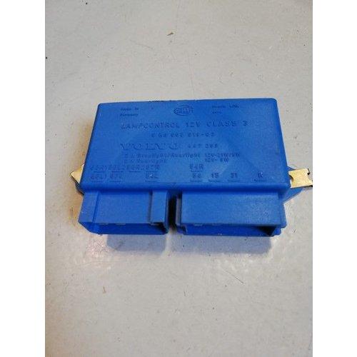 Relais lamp control unit 3447203 gebruikt Volvo 440, 460