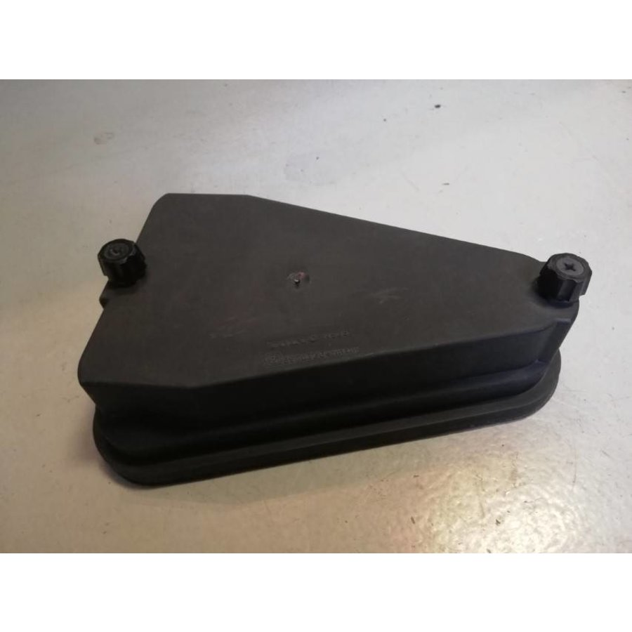 2004 volvo s40 fuse box diagram volvo 340 fuse box volvo 440/460 lid fuse box 3445381 used volvo 440, 460 ... #6