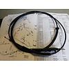 Choke kabel 3467287-3 gebruikt Volvo 440, 460