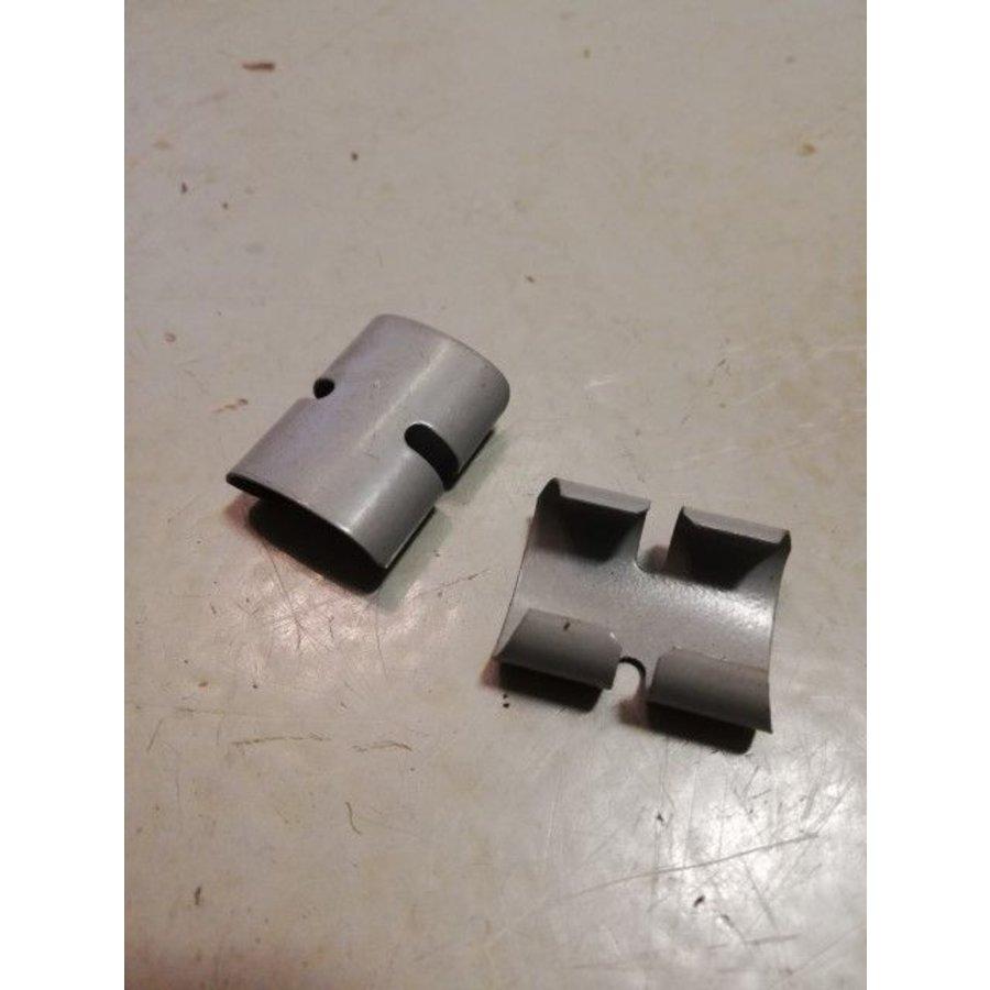 Clip koplampglas bevestiging 3285642-9 NIEUW Volvo 340, 360
