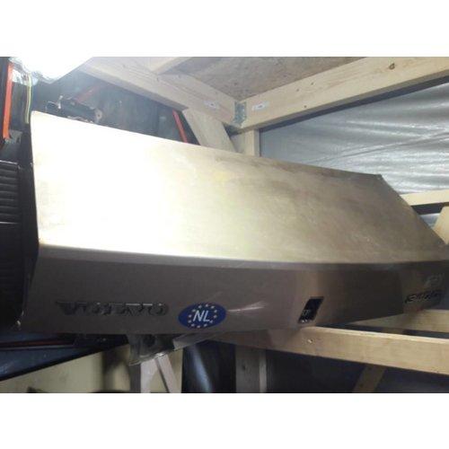 Kofferbak deksel SEDAN uitvoering 3287448-9 gebruikt Volvo 340, 360