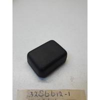 Button lock glovebox 3286612 from '83 NEW Volvo 340, 360