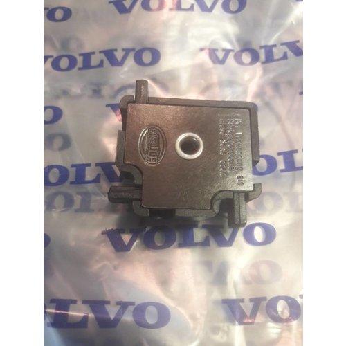 Stekkerblok koplampaansluiting H4 3343850 Universeel NIEUW Volvo 440, 460, 480
