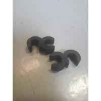 Clip spark plug cables 3344851-5 NEW Volvo 440, 460, 480