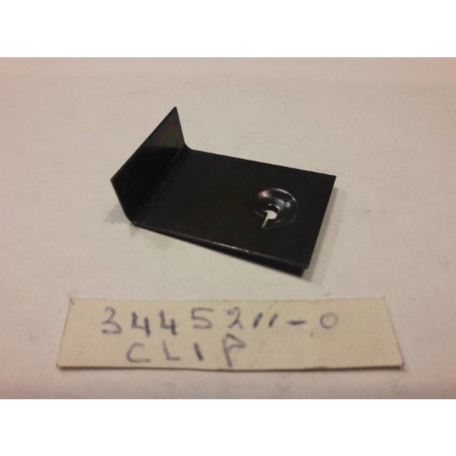 Clip portierhandgreep buitenzijde 3445211 NIEUW Volvo 440, 460