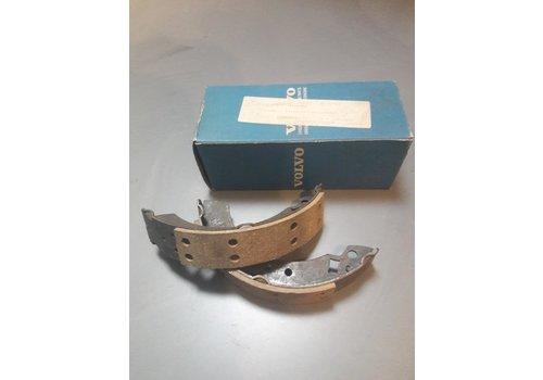 Brake shoe (2 pcs) 3266302 NEW Volvo 66, 340