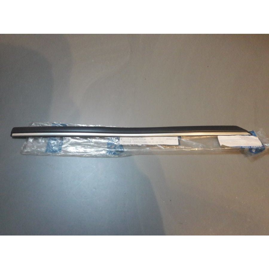Bumpers chrome RH (front rear panel) 3278494 NEW Volvo 300 series