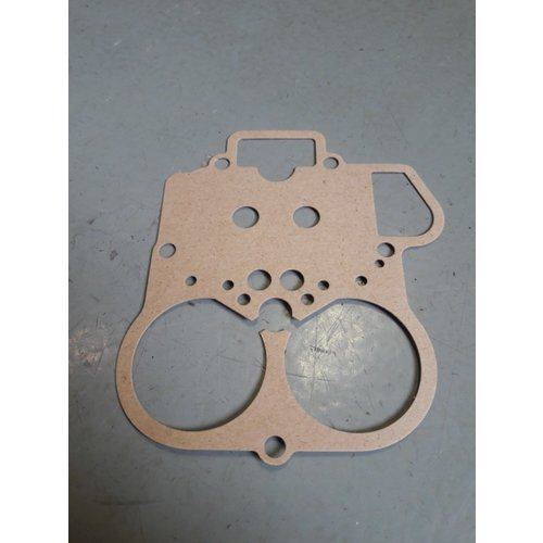 Top cover float lid gasket Weber carburetor 3267739 from 1979 NEW Volvo 343, 345, 340 - Copy