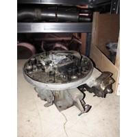 Carburetor 34 34 Z11 uses Volvo 360
