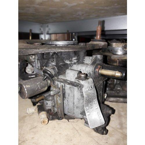 Carburetor Solex SEIA used DAF 66, Volvo 66