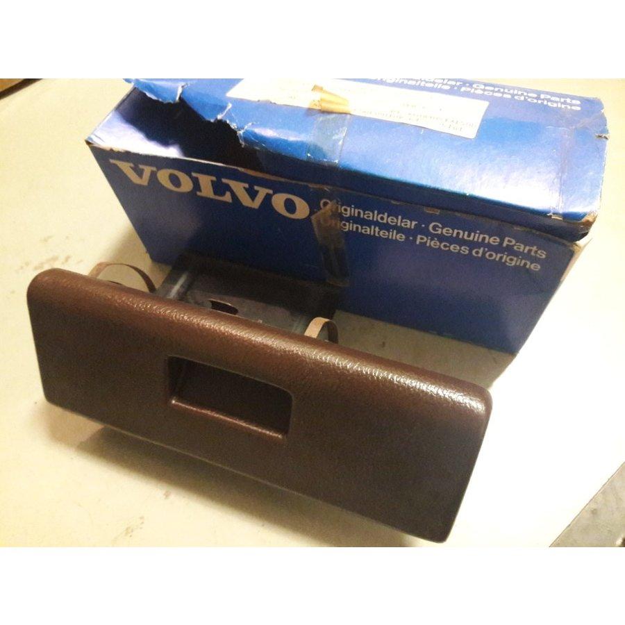 Ashtray brown 3271276-2 NEW Volvo 343, 345