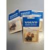 Volvo 66 Carbon brush set dynamo 3105351-5 NEW Volvo 66